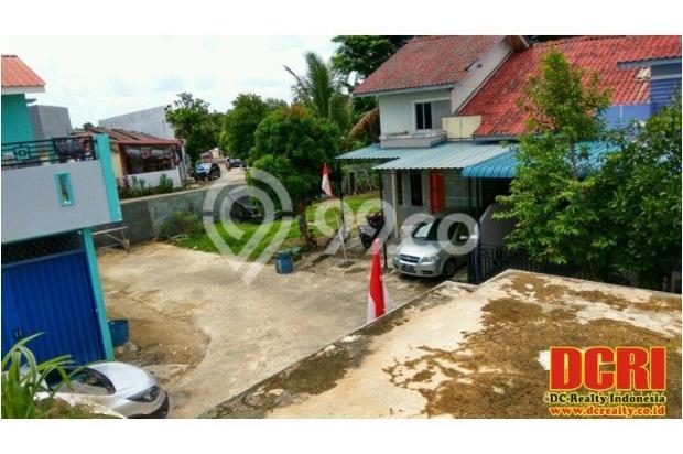 Rumah Tingkat di Buana Regency Batam Dijual Murah - Bisa dibantu KPR nya 12812572