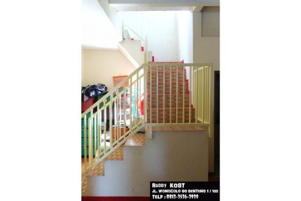 Rp450rb/bln Kost Disewa