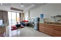Apartemen Ancol Mansion Studio nego sampai deal