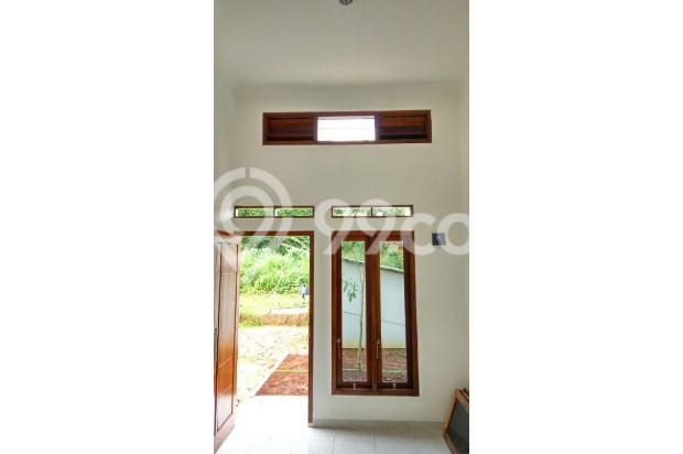 Rumah Berkualitas, KPR TANPA DP, 100 % Pasti Akad 17793977