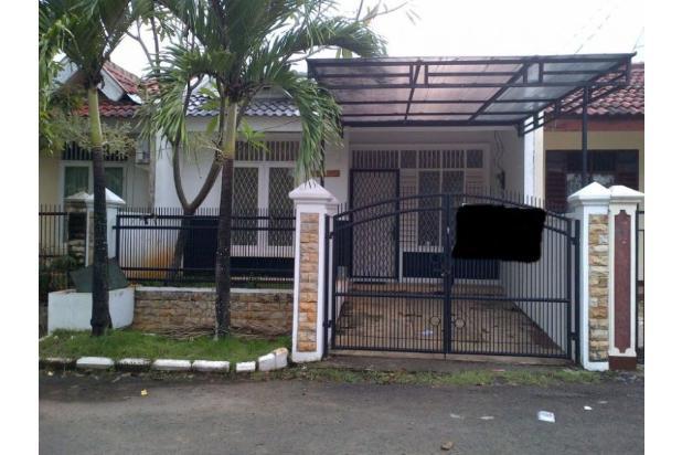 Rp721jt Rumah Dijual
