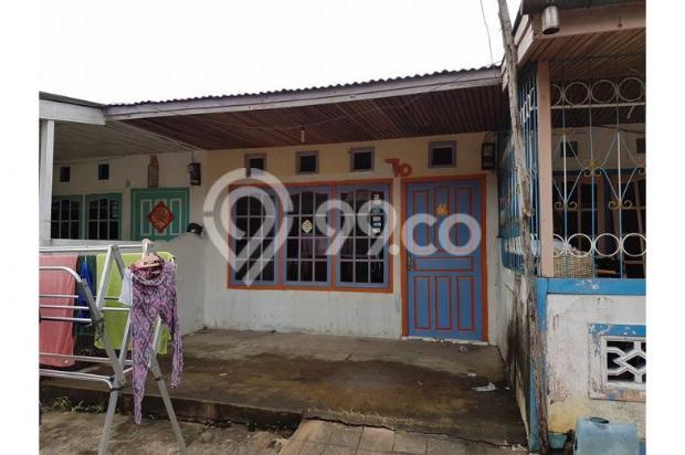 dijual rumah jl imam bonjol gg fitrah lokasi sangat strategis di pusat kota 10792134
