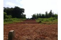 Kapling Tanah Griya Asri Duren Seribu Cash Tempo 12X Non