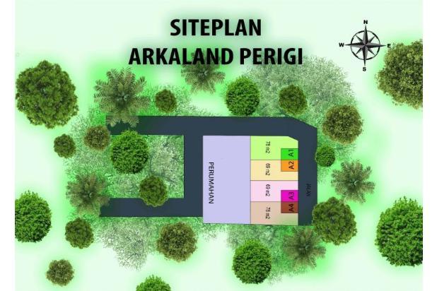 Tanah Seharga 2 Jt-an, TEMPO 12 X, SHM 18274242