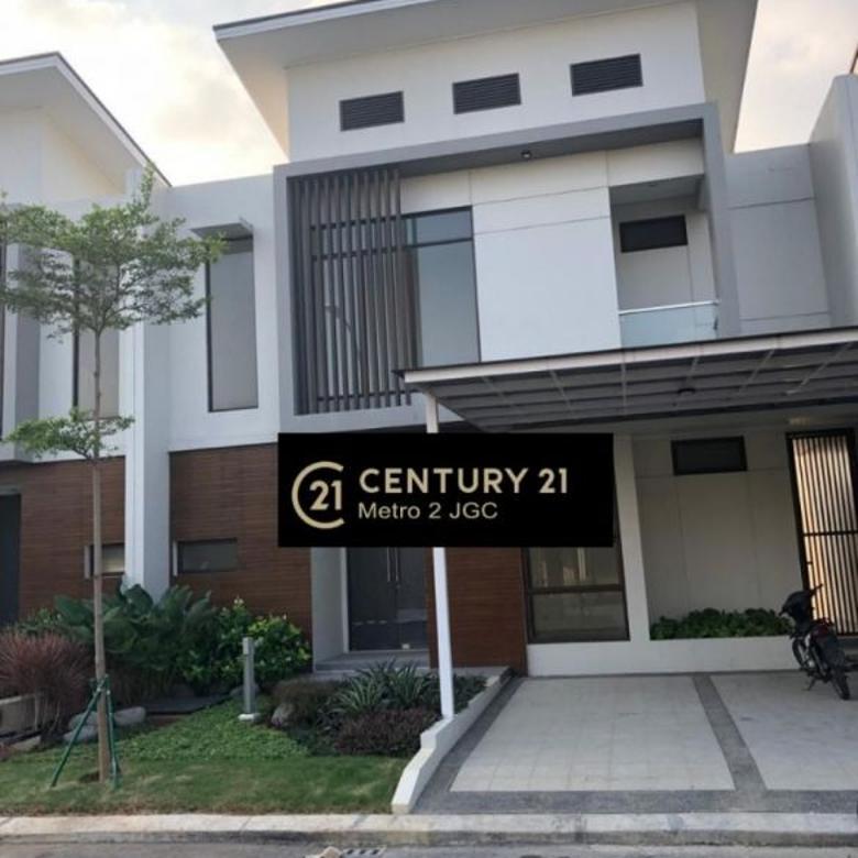 Di jual Rumah Cluster Shinano Jakarta Garden City