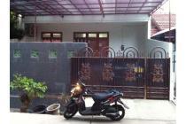 Rumah SHM 3 Kamar Tidur Luas 144 m2 Kompleks Puspa Gading Kelapa Gading