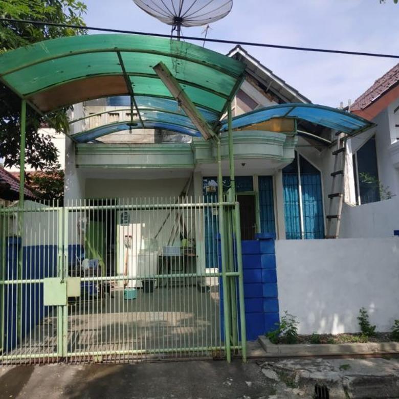 Dijual Rumah di Taman Modern Cakung Jakarta timur