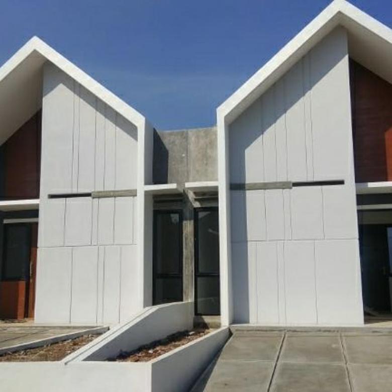 Rumah Murah Cicilan 2jutaan di Bojonggede