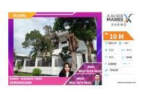 Dijual Rumah Mewah 2 Lantai di Kendangsari YKP Surabaya