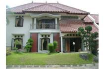 Rumah Nyaman di Merapi View Yogyakarta