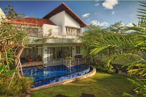 Rp3,33mily Vila Dijual