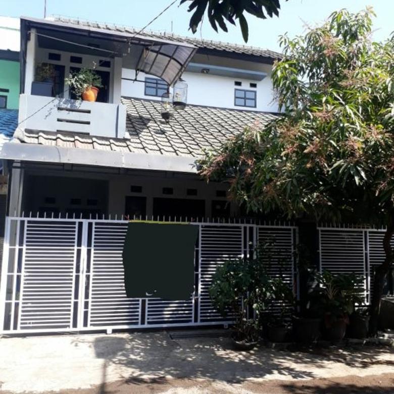 Rumah di Margahayu Raya dekat Metro Indah Mall Bandung