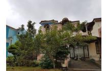 Rumah 2Lt siap Huni di Royal Serpong Village