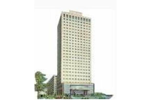 Disewa Ruang Kantor 126.95 sqm di Wisma Keiai, Sudirman, Jakarta Pusat 13112741