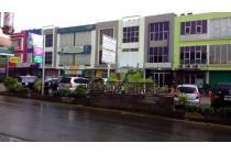 Dijual Ruko di Komplek Plaza De'Minimalist Bekasi Barat AG323