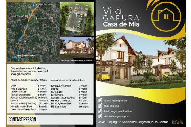Rp2,6mily Vila Dijual