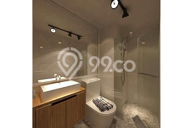 Apartemen Green Bay 2BR Furnished Mewah Scandinavian 17306838