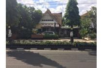 Rumah+Ruang Usaha+Kosan Kawasan Premium di Pinggir Jalan Cik Dik Tiro