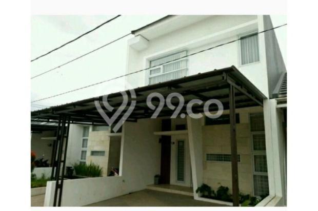 Dijual Rumah di Gegerkalong Hilir Bandung 10203245