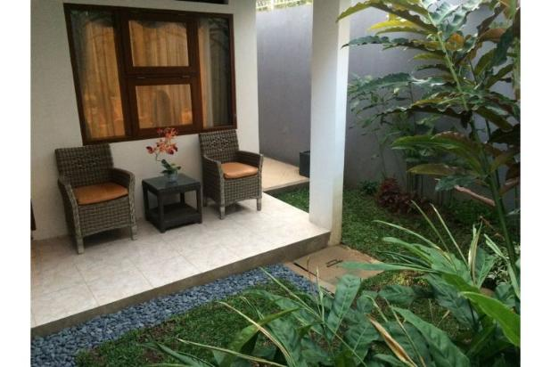 Dijual Rumah di Gegerkalong Hilir Bandung 10203251