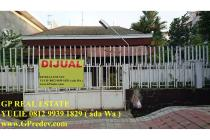 Dijual Rumah Tanjung Duren Utara Uk.16x27 5KT 18M nego