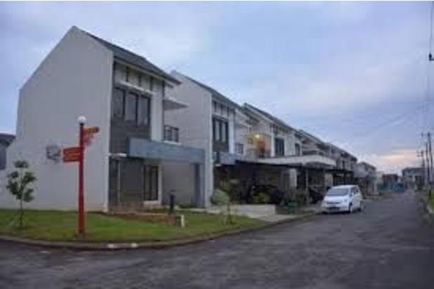 Rumah Cantik Minimalis Berada di Kawasan Kota Mandiri Galuh Mas Karawang 15026296