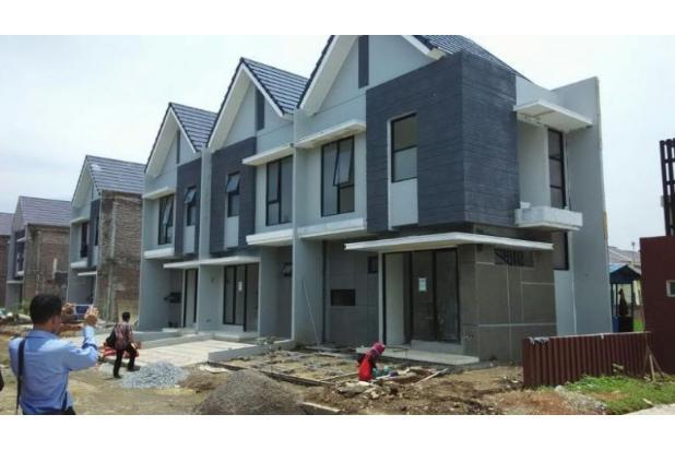Rumah Cantik Minimalis Berada di Kawasan Kota Mandiri Galuh Mas Karawang 15026297