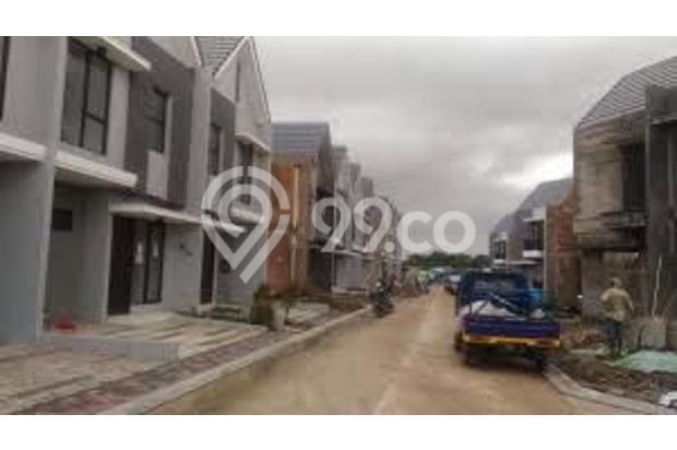 Rumah Cantik Minimalis Berada di Kawasan Kota Mandiri Galuh Mas Karawang 15026300