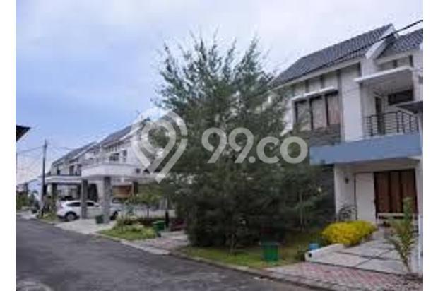 Rumah Cantik Minimalis Berada di Kawasan Kota Mandiri Galuh Mas Karawang 15026304