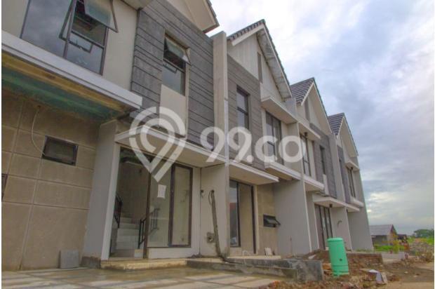 Rumah Cantik Minimalis Berada di Kawasan Kota Mandiri Galuh Mas Karawang 15026306