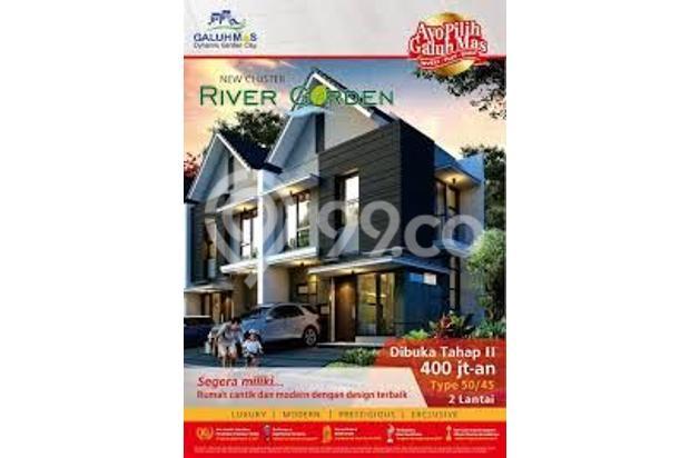 Rumah Cantik Minimalis Berada di Kawasan Kota Mandiri Galuh Mas Karawang 15026307