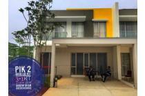 Dijual Cepat Rumah Bagus dan Nyaman di PIK 2 Tangerang