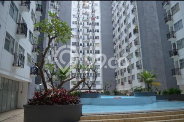 Apartemen Studio 18,5m Unfurnish, Termurah, Siap Isi & Interior, dkt Dago 15423976