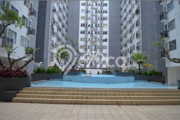Apartemen Studio 18,5m Unfurnish, Termurah, Siap Isi & Interior, dkt Dago 15423978