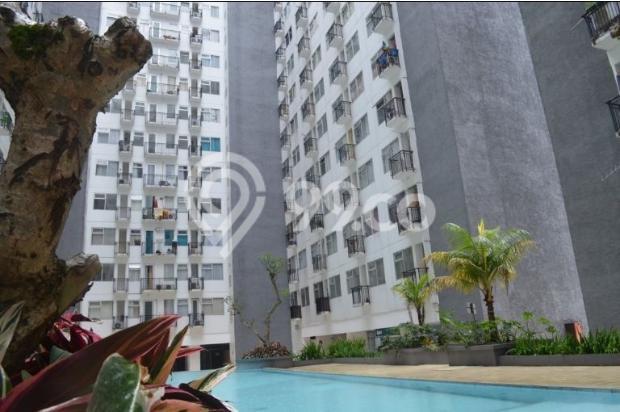 Apartemen Studio 18,5m Unfurnish, Termurah, Siap Isi & Interior, dkt Dago 15423979