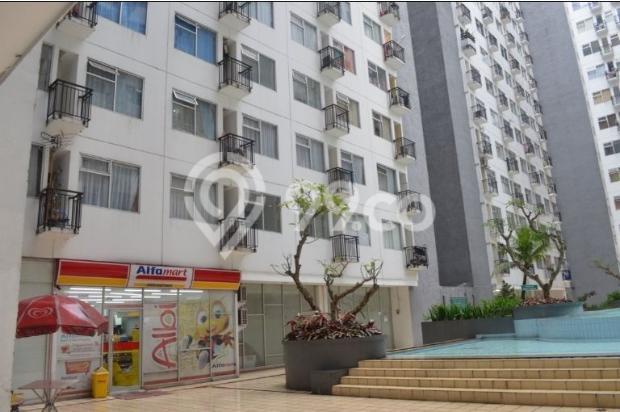 Apartemen Studio 18,5m Unfurnish, Termurah, Siap Isi & Interior, dkt Dago 15423981