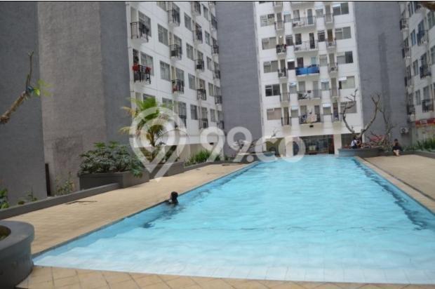 Apartemen Studio 18,5m Unfurnish, Termurah, Siap Isi & Interior, dkt Dago 15423983