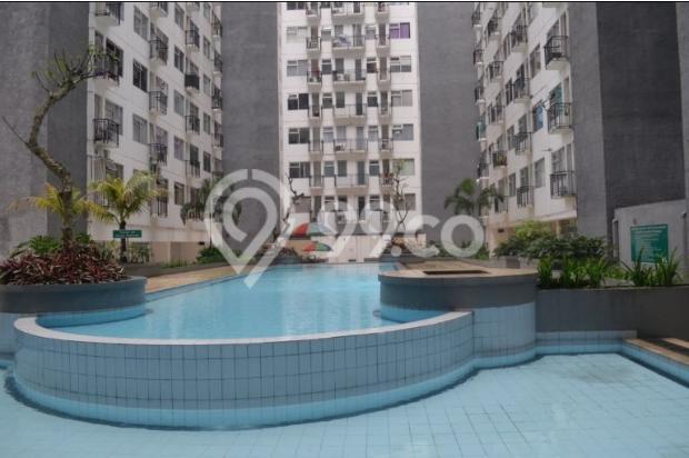 Apartemen Studio 18,5m Unfurnish, Termurah, Siap Isi & Interior, dkt Dago 15423995