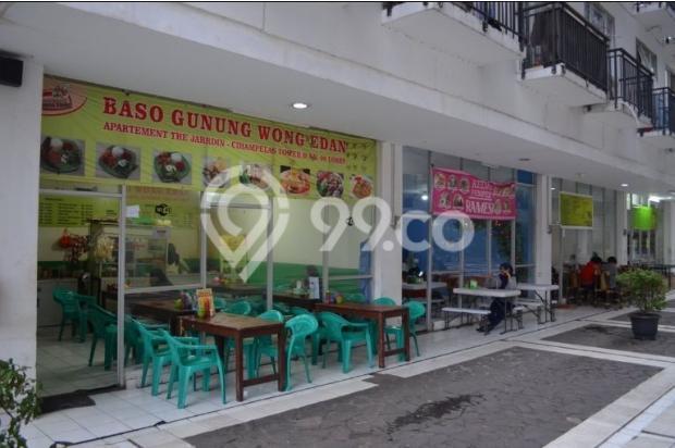 Apartemen Studio 18,5m Unfurnish, Termurah, Siap Isi & Interior, dkt Dago 15423996