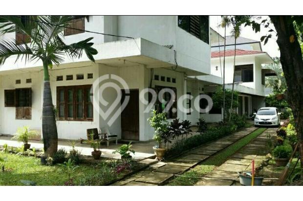 Dijual Rumah Di Teuku Cik Ditiro Menteng, Jakarta-Pusat 17795261