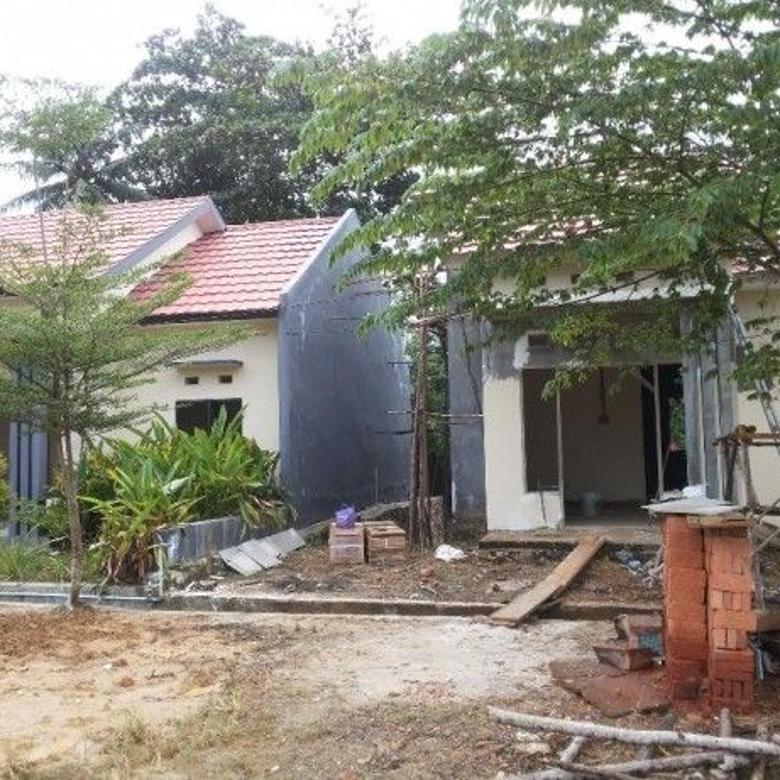 Rumah Bagus dan Murah Di Kota Kendari