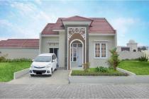 Rumah mewah harga murah , tanah Luas 170 m2 Kamar 3