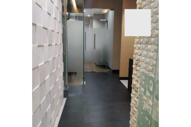 Rp3,6mily Ruang Kantor Dijual