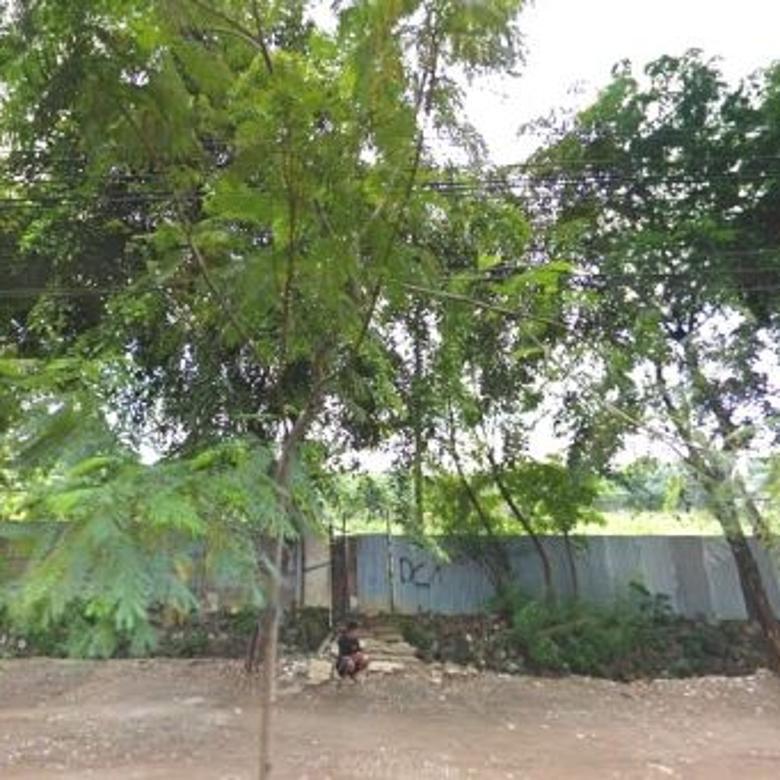 Dijual Tanah Komersial Strategis di Cengkareng Jakarta Barat