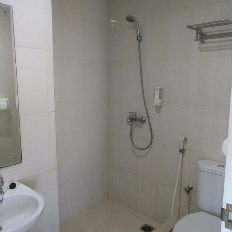 Apt. Metro Park Residence, 3+1 bedroom, fully furnished