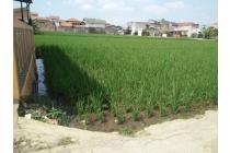 Tanah pinggir jalan di Padasuka, Cimahi kota, 2.500 mt2