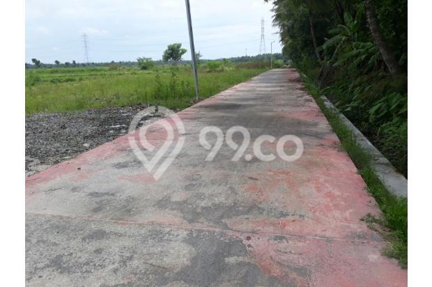 Lebih Hemat 150 Jt Bangun Rumah Sendiri: Tanah Kaveling Tayuban 16845871
