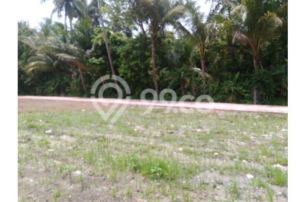 Lebih Hemat 150 Jt Bangun Rumah Sendiri: Tanah Kaveling Tayuban 16845875