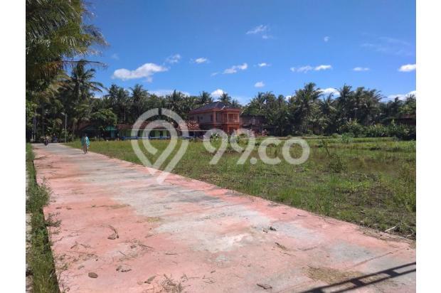 Lebih Hemat 150 Jt Bangun Rumah Sendiri: Tanah Kaveling Tayuban 16845880