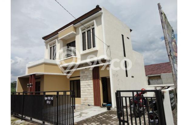 Rumah Baru Mewah Harga Murah Di JL. Kaliurang KM 12, Sleman, Yogyakarta, 9728086